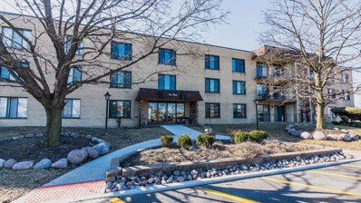 130 E Grand Avenue UNIT 109, Elmhurst, IL 60126 - #: 10317194