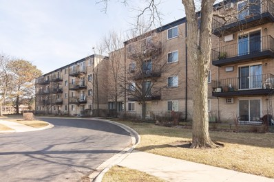 2515 E Olive Street UNIT UN2-G, Arlington Heights, IL 60004 - #: 10317196