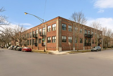 612 N Oakley Boulevard UNIT 102, Chicago, IL 60612 - #: 10317203