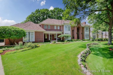 51 Muirfield Circle, Wheaton, IL 60189 - #: 10317221