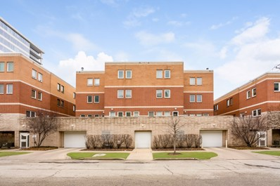 1889 Maple Avenue UNIT E2, Evanston, IL 60201 - #: 10317257