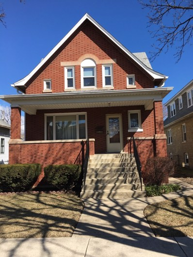 5620 W Eastwood Avenue, Chicago, IL 60630 - #: 10317295