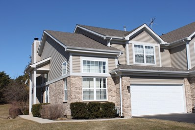 120 Hastings Court, Roselle, IL 60172 - #: 10317304