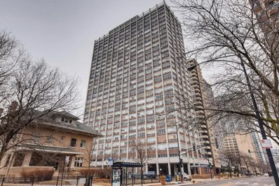6171 N Sheridan Road UNIT 906, Chicago, IL 60660 - #: 10317316