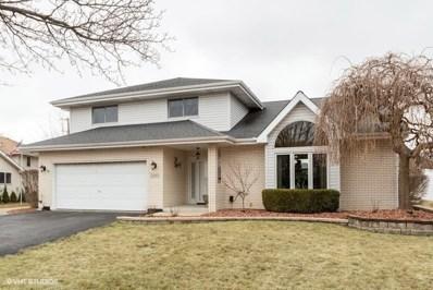 2000 Finborough Circle, New Lenox, IL 60451 - #: 10317327