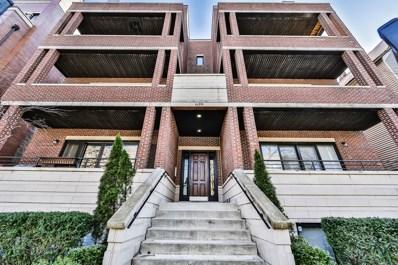 639 W Briar Place UNIT 3E, Chicago, IL 60657 - #: 10317334