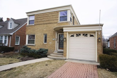 21 N Lincoln Avenue, Park Ridge, IL 60068 - #: 10317358