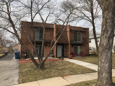 618 S Coolidge Street, Chicago Heights, IL 60411 - #: 10317373