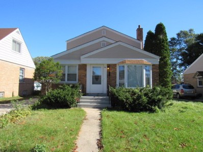 331 47th Avenue, Bellwood, IL 60104 - MLS#: 10317415