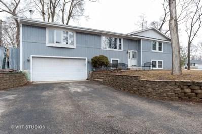 25950 W Kathryn Drive, Antioch, IL 60002 - #: 10317438