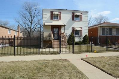 8847 S Eggleston Avenue, Chicago, IL 60620 - #: 10317478