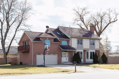 8745 Lyons Street, Des Plaines, IL 60016 - #: 10317523