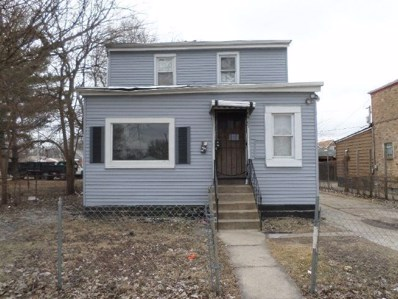 1307 W 109th Place, Chicago, IL 60643 - #: 10317541