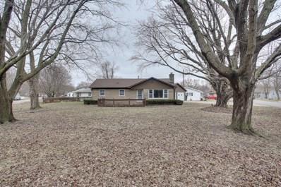 713 S Longview Road, Monticello, IL 61856 - #: 10317597