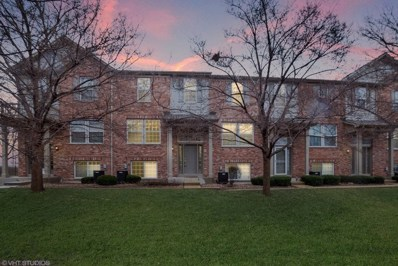 107 Driscoll Lane UNIT 6, Wood Dale, IL 60191 - #: 10317619