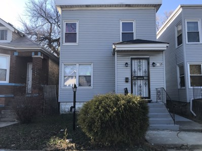 7152 S Seeley Avenue, Chicago, IL 60636 - #: 10317624