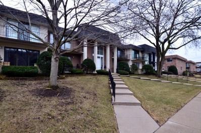 10405 S Komensky Avenue UNIT 2, Oak Lawn, IL 60453 - #: 10317630
