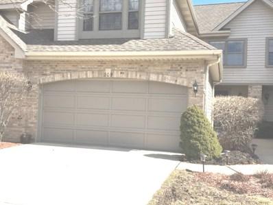 209 Springdale Lane, Bloomingdale, IL 60108 - #: 10317640