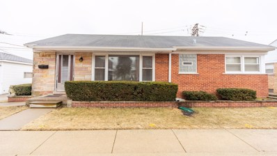 7231 W Berwyn Avenue, Chicago, IL 60656 - #: 10317667