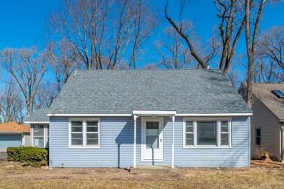 401 Plum Street, Lake In The Hills, IL 60156 - MLS#: 10317679