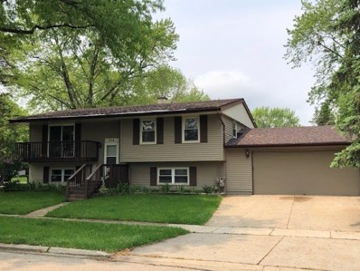 304 Cottonwood Road, Buffalo Grove, IL 60089 - MLS#: 10317700