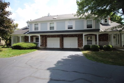 1341 Queensgreen Circle UNIT 1341, Naperville, IL 60563 - #: 10317753