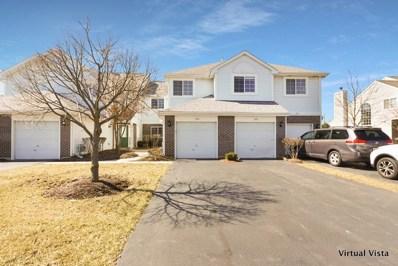 1103 E Cambria Lane S, Lombard, IL 60148 - MLS#: 10317784