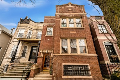 3834 N Lakewood Avenue, Chicago, IL 60613 - #: 10317785