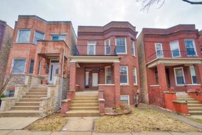 1458 W Rascher Avenue, Chicago, IL 60640 - #: 10317786