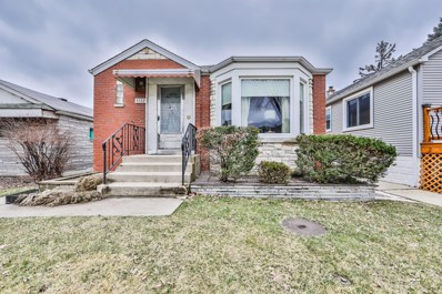 3332 N Ozanam Avenue, Chicago, IL 60634 - #: 10317791