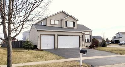 2827 Arches Drive, Plainfield, IL 60586 - #: 10317891