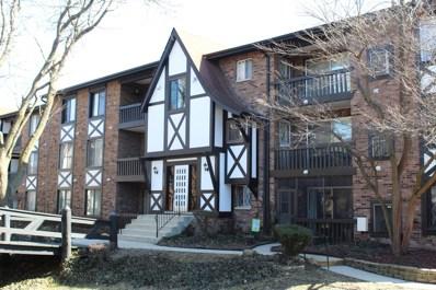 13622 S Royal Court UNIT 820, Crestwood, IL 60418 - #: 10317895