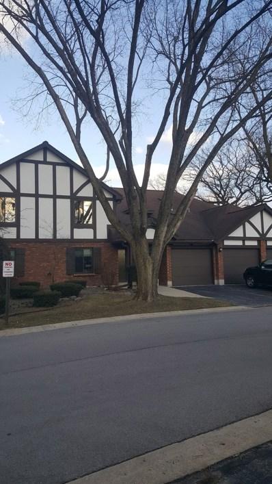 11223 Cottonwood Drive UNIT 31C, Palos Hills, IL 60465 - MLS#: 10317898