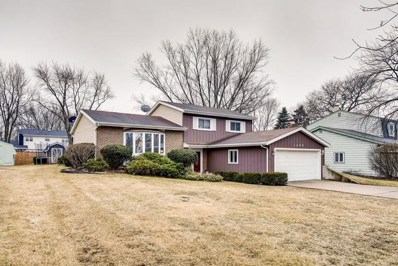 1286 Downing Court, Wheaton, IL 60189 - #: 10317900