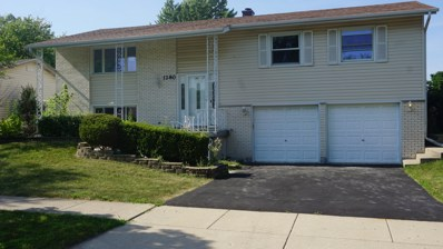 1280 Wood Trail, Elk Grove Village, IL 60007 - #: 10317905