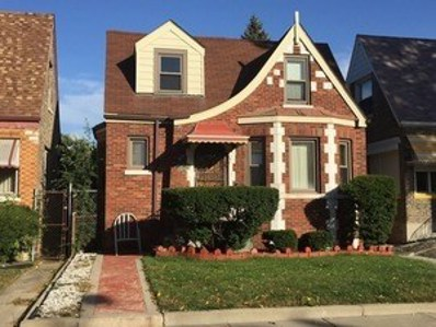 8523 S King Drive, Chicago, IL 60619 - #: 10317919