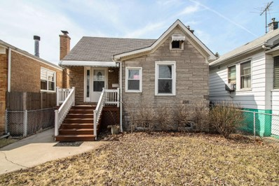 3228 N Oriole Avenue, Chicago, IL 60634 - #: 10317945