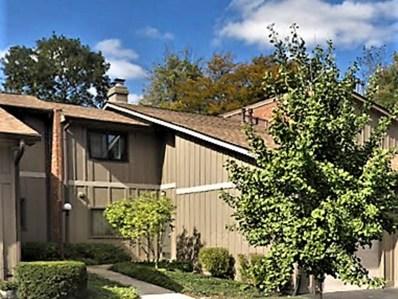 2S424  Emerald Green UNIT 42-C, Warrenville, IL 60555 - MLS#: 10317948