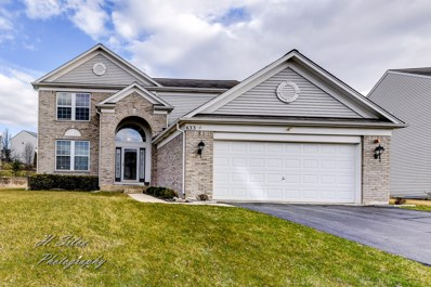 633 Somerset Avenue, West Dundee, IL 60118 - #: 10317949