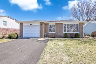 33 Chevy Chase Drive, Buffalo Grove, IL 60089 - #: 10317975
