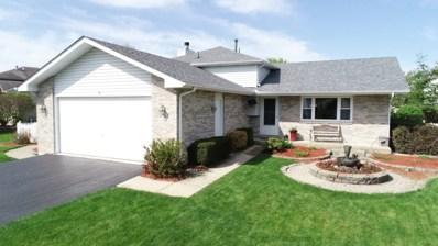 805 Cougar Lane, Oswego, IL 60543 - #: 10317990