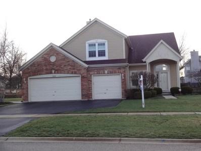 1529 Trenton Lane, Bartlett, IL 60103 - #: 10317997