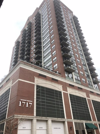 1717 S Prairie Avenue UNIT 0-43, Chicago, IL 60616 - #: 10318045