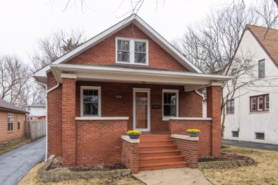 1826 Kiest Avenue, Northbrook, IL 60062 - MLS#: 10318059
