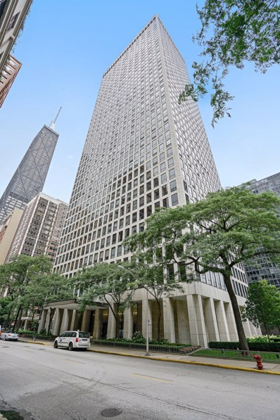 260 E Chestnut Street UNIT 2206, Chicago, IL 60611 - #: 10318121