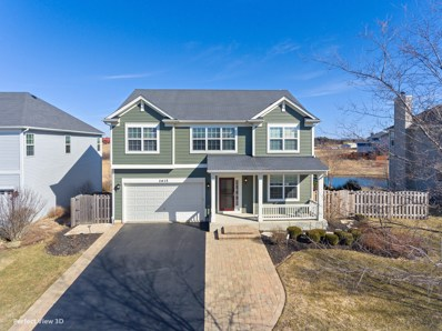 2615 Water Lily Lane, Wauconda, IL 60084 - #: 10318207
