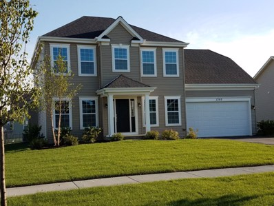 1395 Beed Avenue, Elburn, IL 60119 - #: 10318267