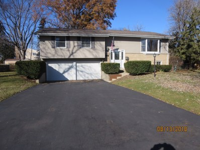 1636 E Rosehill Drive, Arlington Heights, IL 60004 - MLS#: 10318286
