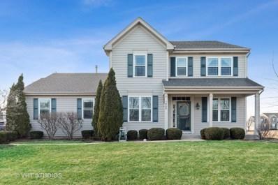 1408 Blume Drive, Elgin, IL 60124 - #: 10318290