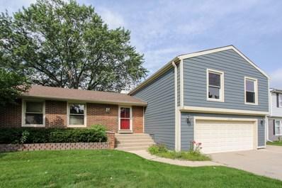 1420 Larchmont Drive, Buffalo Grove, IL 60089 - #: 10318296